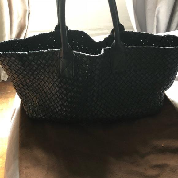 6a87e270e361 Bottega Veneta Handbags - Bottega Veneta Cabat Bag
